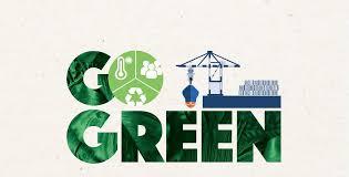 Quick Green Update
